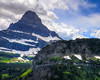 Going to the sun road and Logan Pass - Glacier National Park (26 of 44)