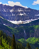 Going to the sun road and Logan Pass - Glacier National Park (14 of 44)