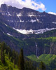 Going to the sun road and Logan Pass - Glacier National Park (12 of 44)
