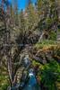 55. A Sunny Day At Sunrift Gorge
