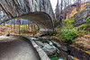 106.  The Bridge Over Baring Creek
