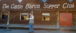 The Cattle Baron Supper Club