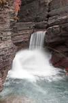 St. Mary Falls I