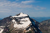 Helicopter Tour over Glacier National Park