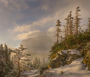 Glacier NP,