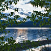 Lake Mcdonald shore