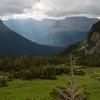 Logan Pass, Glacier