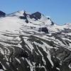 Sperry Glacier - Glacier National Park, Montana