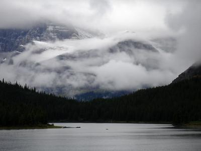 Glacier National Park, Montana. 2005