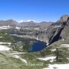 Hidden Lake - Glacier National Park, Montana