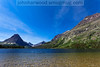Two Medicine Lake, Glacier Park