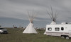 We went to a huge tribal gathering of the Blackfeet and other Plains Indians but I didn't take photos.