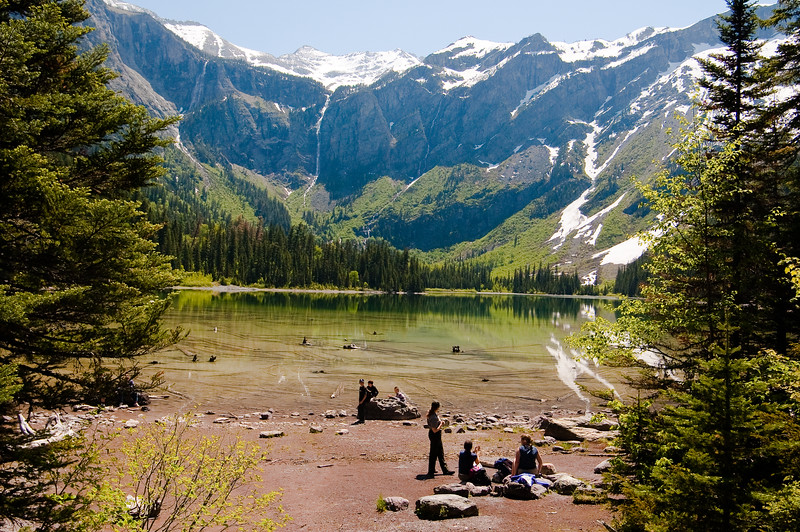 Avalanche Lake-1613