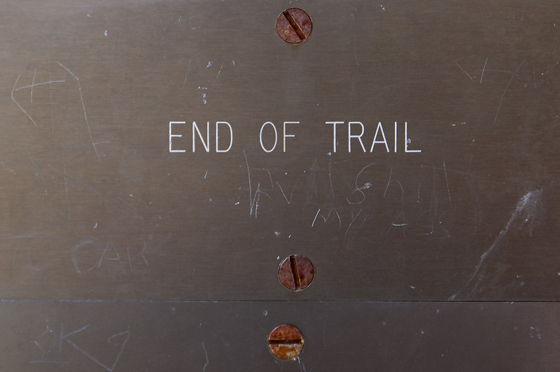 End of the Trail-1547