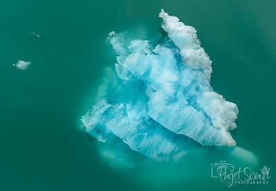 Glacier Piece