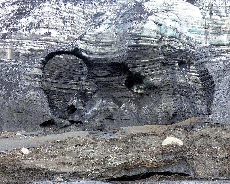 Katla Ice Cave