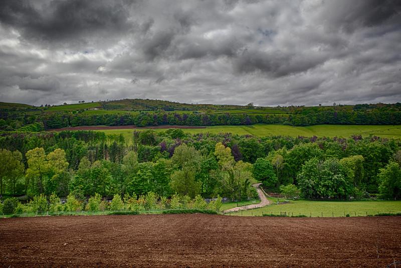 Glenarm, Co Antrim, Ireland