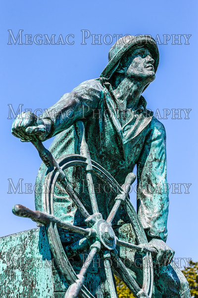 Gloucester Fisherman Memorial