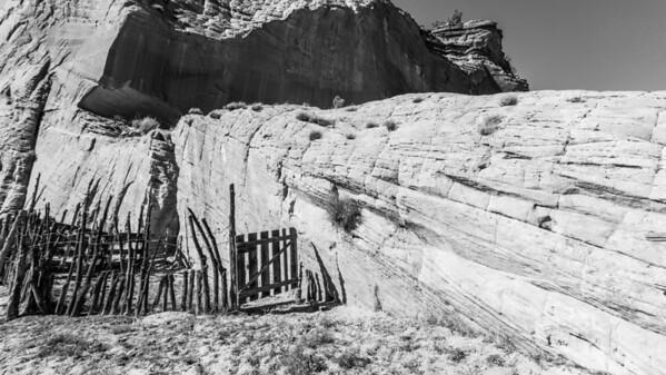 Johnson Canyon Private Land, Utah