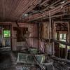 Interior, Miner's Cabin