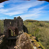 Goodrich Castle - Herefordshire (April 2016)