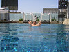 Piet in the Park hotel Chennai pool