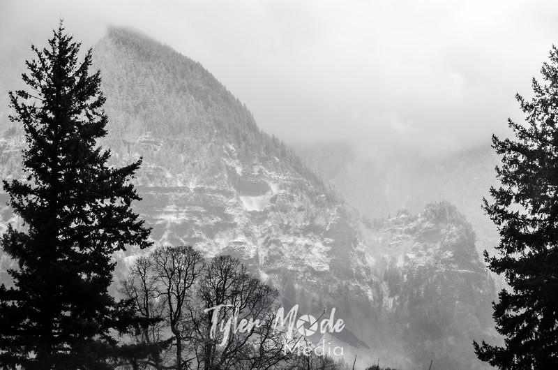 20  G Snowy Gorge