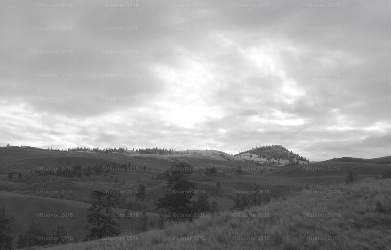 Grey Peak