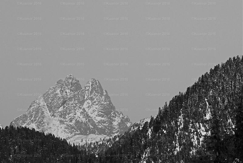 The Last Peak