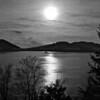 Moonlight Magic<br /> From the Sea to Sky Highway, the moon lent her magic to create an idyllic scene