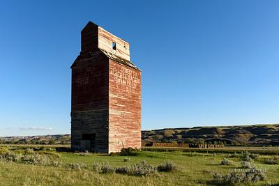 Dorothy, Alberta