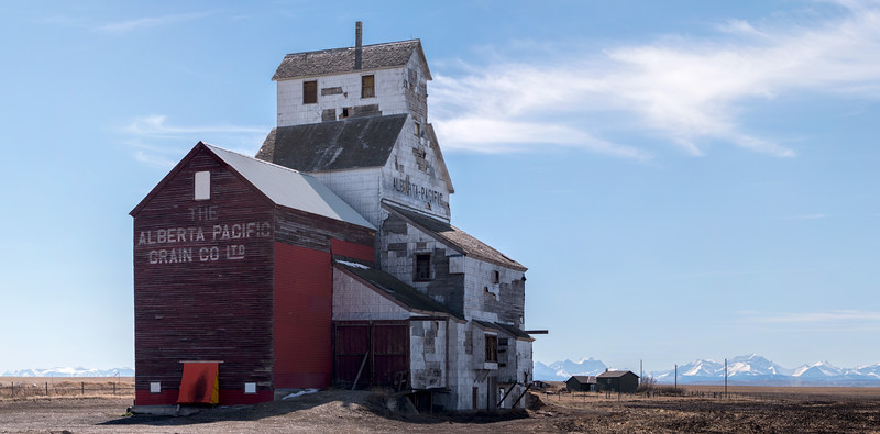 Raley, Alberta