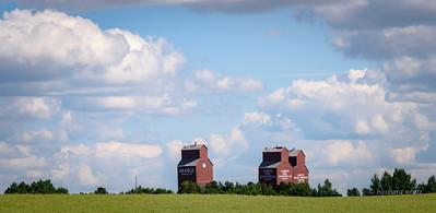 Rowley, Alberta