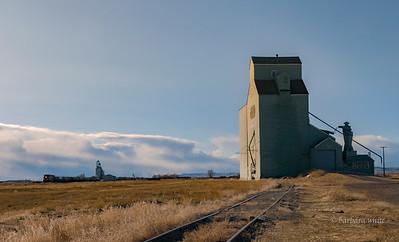 Fort MacLeod, Alberta