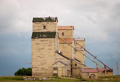 Mossleigh, Alberta