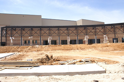 New Arena