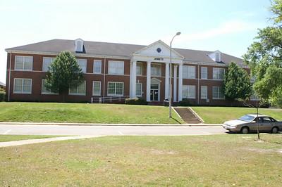 Jewitt Hall