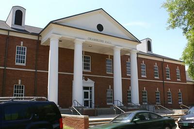 Grambling Hall