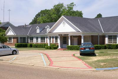 Foster-Johnson Health Complex