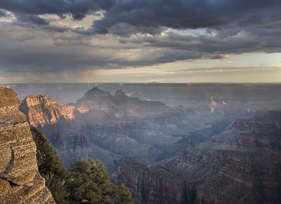 Grand Canyon 2007/09/03