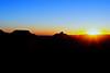 Sunrise at Yaki Point