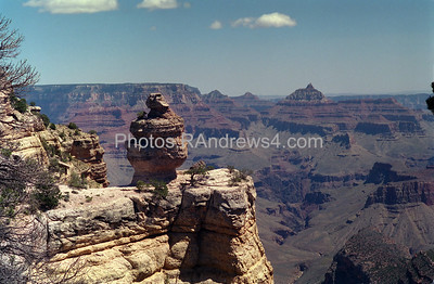 Mather Point, Grand Canyon National Park