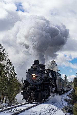Steam Saturday