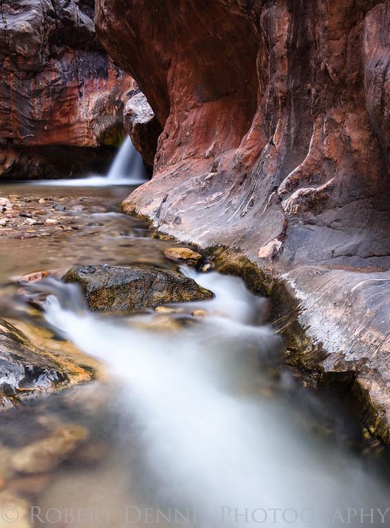 Shinumo Canyon along the Colorado River, Grand Canyon National Park