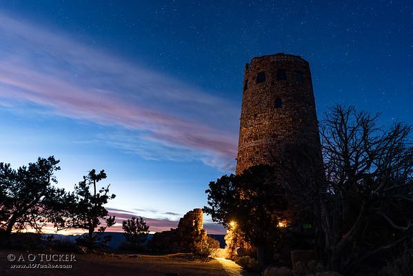Twilight Tower