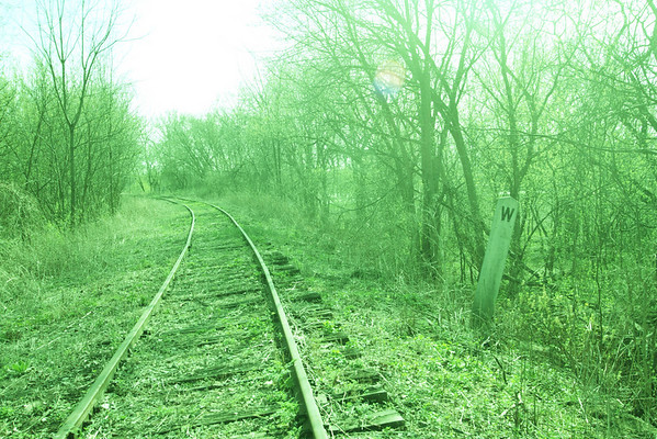 track green west