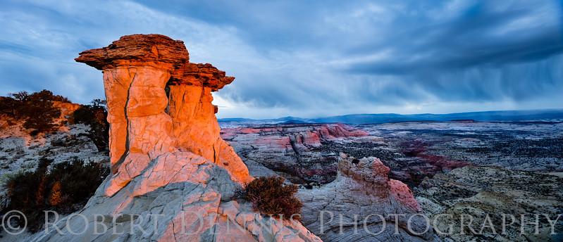 Utah Hoodoos