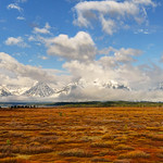 Grand_Tetons-Panorama-Sunrrise-Clouds-Wyoming, Jackson-Hole-D3x319