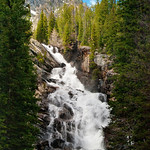 Grand_tetons-Waterfall_D3X3438