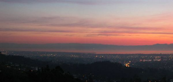 Feb 1 Sunset